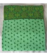 Rosin Cloth Set of Two For Fiddle//Celtic/Irish/St Patricks/FiddleBelle ... - $3.99