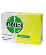 DETTOL ANTIBACTERIAL SOAP FRESH - $1.10