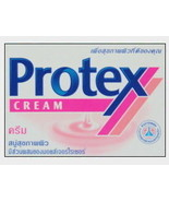 PROTEX CREAM ANTIBACTERIAL SOAP MOISTURIZES YOUR SKINShippin - $1.15