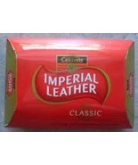 CUSSONS IMPERIAL LEATHER CLASSIC SOAP - $1.19