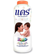 CARE BABY POWDER HYPO-ALLERGENIC TRIPLE ACTION  200g. - $1.85