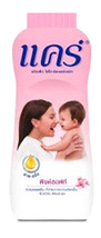 Care Baby Talcum Powder Pink Soft 50 G. - $1.00