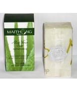 MAITHONG ALOE VERA HERBAL SOAP FOR ACNE, FIRMS SKINS - $2.35