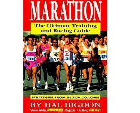 Marathon  The Ultimate Training and Racing Guide