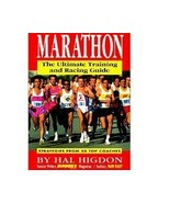 Marathon  The Ultimate Training and Racing Guide  - $3.60