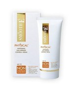 SMOOTH E PHYSICAL WHITENING SUN WRINKLE CREAM - SPF 52 - $9.21