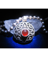 HAUNTED NECKLACE OFFERS ONLY OOAK ILLUMINATI ORACLE SPIRITS MAGICK 925 7... - $90,007.77