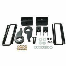 "For 99-07 Chevy GMC Silverado Sierra 1500 3"" Front 2"" Rear Full Lift Kit... - $999.99"