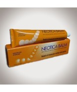 NEOTICA BALM RELIEVES MUSCLE ACHES, ARTHRITIC PAINS 30g - $2.99