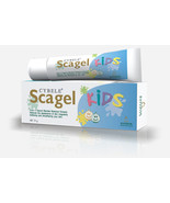 CYBELE SCAGEL SCAR GEL FOR KIDS, REDUCES SCARS  9g. - $4.89
