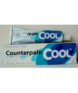 COUNTERPAIN COOL BALM RELIEVES MUSCLE PAIN & ARTHRITIS - $2.89