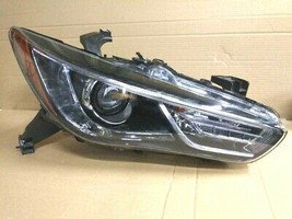 OEM nice Infiniti QX60 LED HID Head Light Lamp Headlight 2019 2020 RH NICE - $643.50