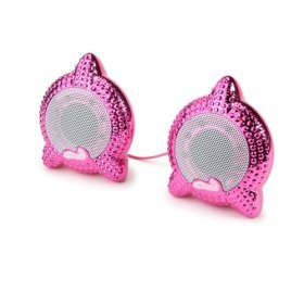 Bratz speakers