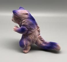 Max Toy Flocked Purple Nekoron image 4
