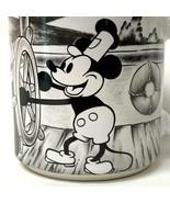 Disney Steamboat Willy Coffee Tea Ceramic Mug Walt Disney Company Japan - $18.81