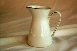 Rosenthal 1977 Classic Platinum Creamer - $11.77