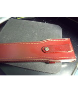 Versalog Post Slide Rule 1951 copyright in leather case - $100.00