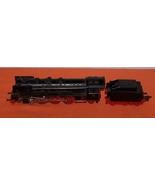 Vintage Fleischmann HO Train 2-6-4 Locomotive - $200.00