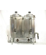 Coffee Urn - American Metal Ware - $800.00