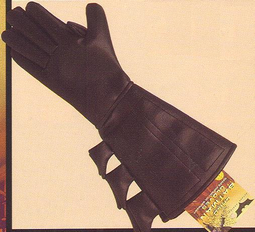 Batmangloves