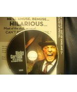 RICKY GERVAIS OUT OF ENGLAND 2 EMMY DVD 2011 HBO STANDUP - $17.95
