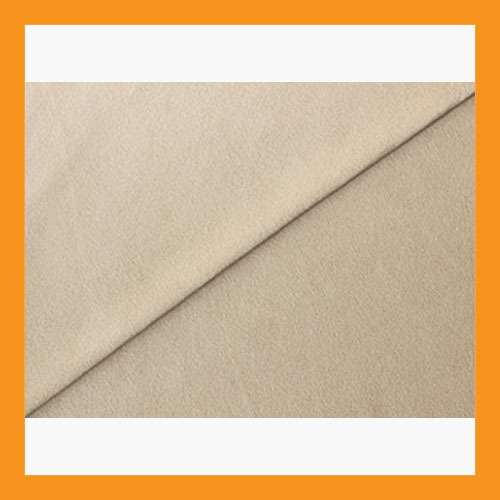 beige faux suede fabric span upholstery car 1yd automotive boat interior car - $19.00
