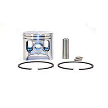 Piston Kit Assy # 501894103 Fit Husqvarna Partner K1250, 3120 (60mm) - $149.99