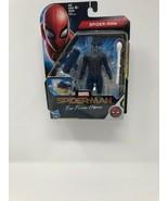 Spider-Man Far From Home: ENHANCED GEAR SPIDER-MAN Figure! Concept Series! - $6.00