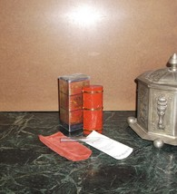 Yves Saint Laurent YSL Opium Secret De Parfum Refillable Spray 10 ml 0.3... - $59.40
