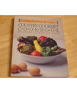 The Country Gourmet Cookbook by Sherrill Roth (... - $6.98