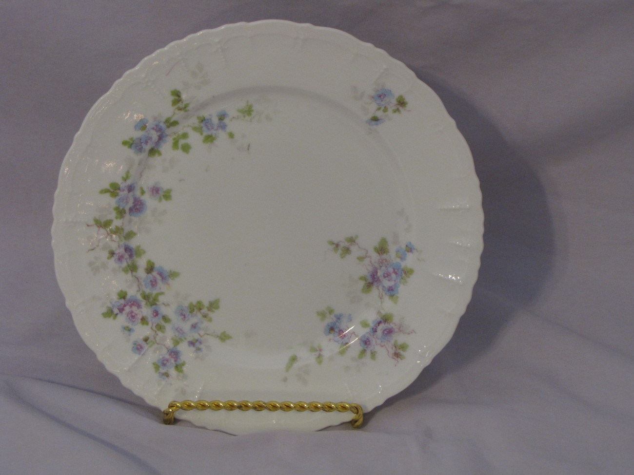 Primary image for Habsburg China Austria Luncheon Plate