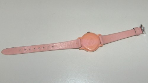 Minnie Mouse Watch Lorus V821-0140
