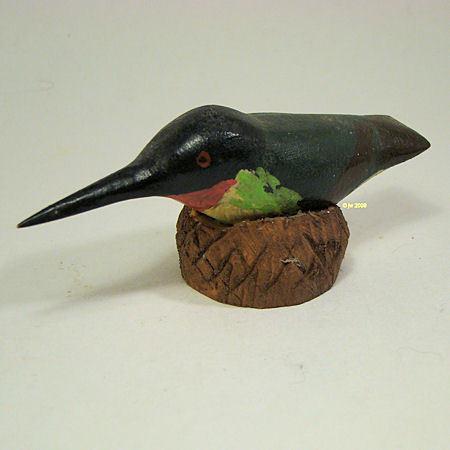 Primitive bird