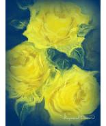 Yellow Roses - $10.00