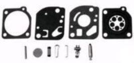 Repair Rebuild Kit Zama Carburetor C1 U C1 H Mcculloch  - $14.99