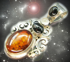 HAUNTED NECKLACE ALEXANDRIA'S IMMORTAL KEYS HIGHEST LIGHT COLLECTION MAGICK - $14,730.77
