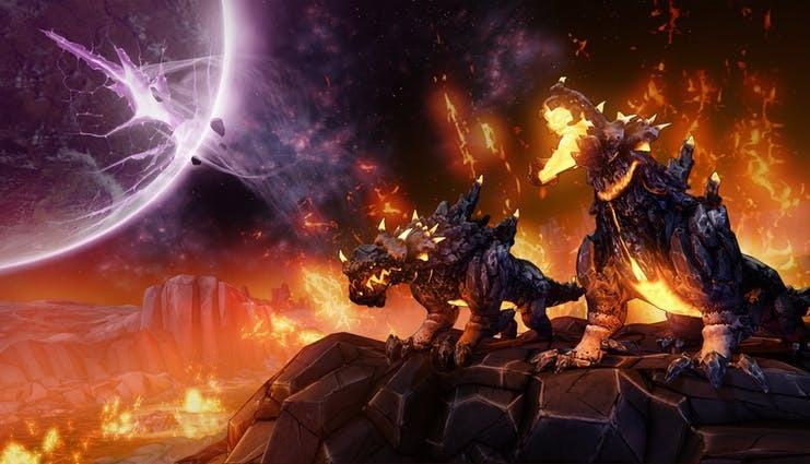 Borderlands: The Pre-Sequel (Steam Key) image 9