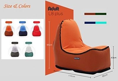 BEAUTRIP Grab A Comfy Seat With Outdoor Inflatable Lounge Chair ? Incredible