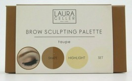 Laura Geller Brow Sculpting Palette - Taupe - $27.99