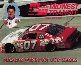 DANNY PARDUS # 07 NASCAR  Racing Card - $5.95