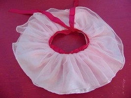 Friends 4 Life Madame Alexander Pink Tutu For A Doll - $11.00