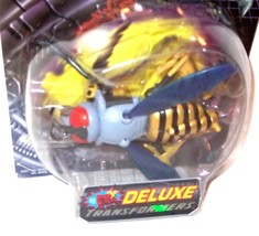 ✰ BEAST WARS Fox Kids Deluxe WASPINATOR Maximal MOC new action figure se... - $23.99