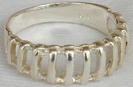 Spaces ring - $15.00