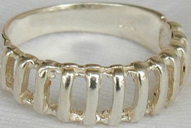 Spaces ring