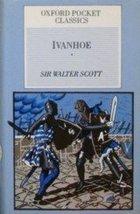 Ivanhoe (Oxford Pocket Classics) Rh Value Publishing image 2