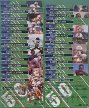1993 Stadium Club Tampa Bay Buccaneers Football Set - $3.99