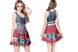 England Patriots Reversible Dress - $25.99+