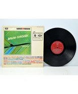 Vinyl LP music for pleasure Break-Through EMI Studio 2 Studio MFP Stereo... - £11.26 GBP