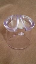 OEM OSTER Square Glass Blender Pitcher Replacement Filler Measuring Cap - $8.71