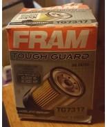 Engine Oil Filter-Tough Guard Fram TG7317 - $3.00